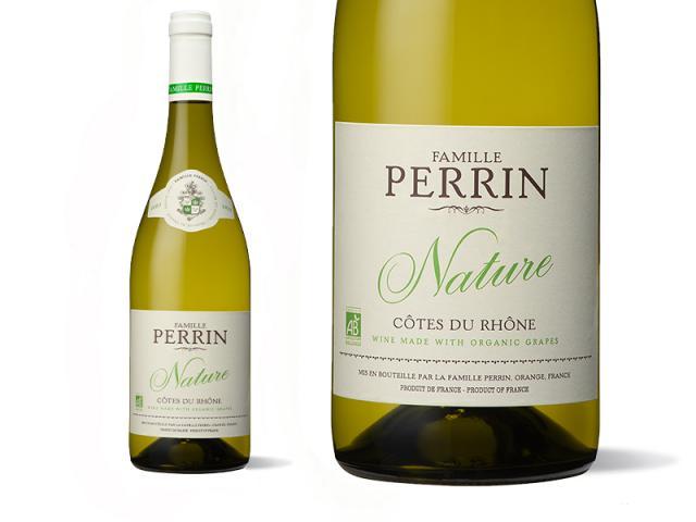 Perrin Nature -  2020 Macro