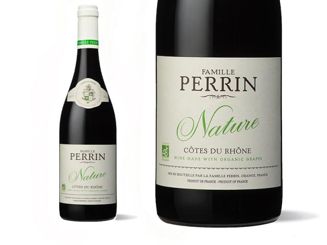 Perrin Nature Rouge - 2020 Macro