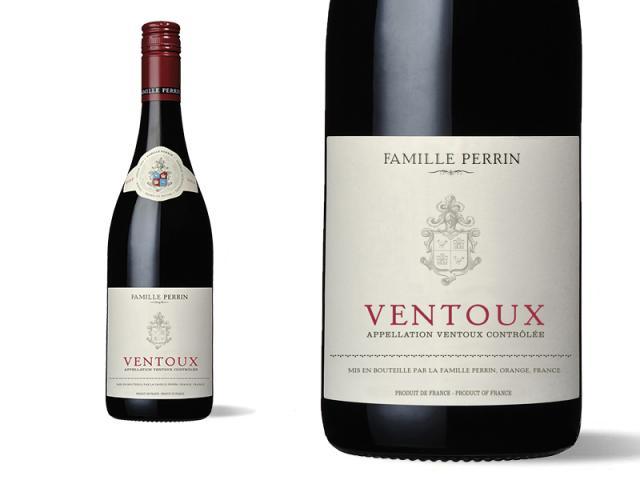 Famille Perrin Ventoux Macro - 2019
