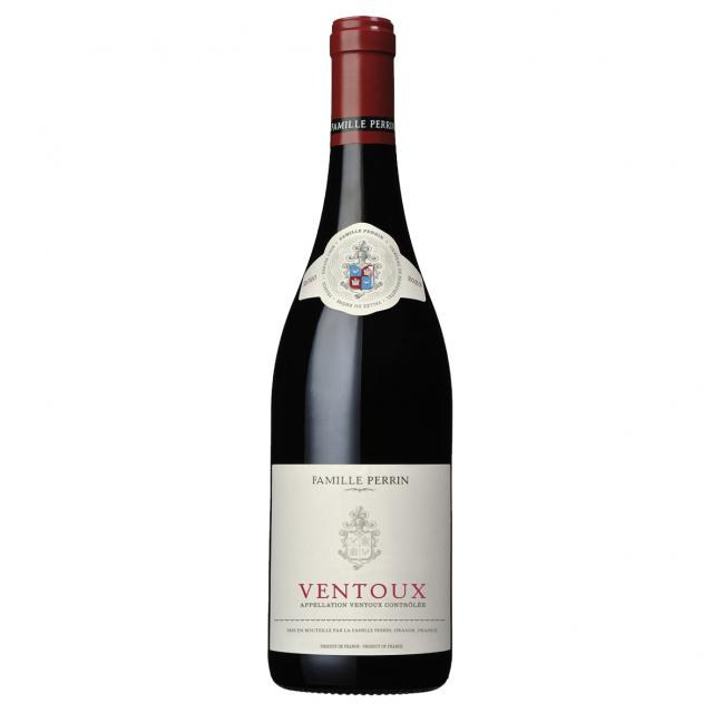 Famille Perrin Ventoux Rouge - 2020