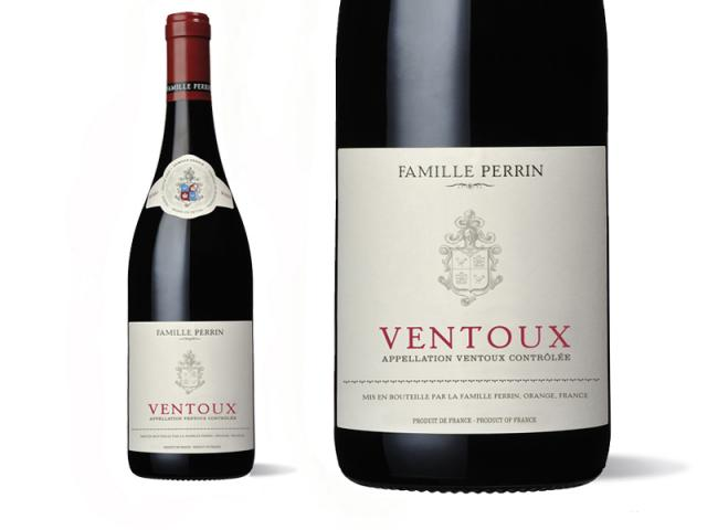 Famille Perrin Ventoux Rouge - 2020 Macro