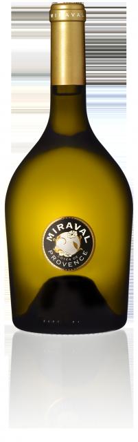 Miraval Blanc Côtes de Provence - 2014 A.O.P Côtes de Provence