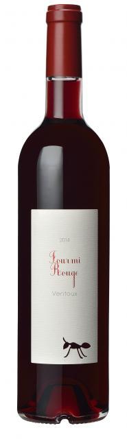 Fourmi Rouge 2014 750 ML
