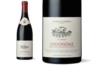 Famille Perrin Gigondas - La Gille - 2013