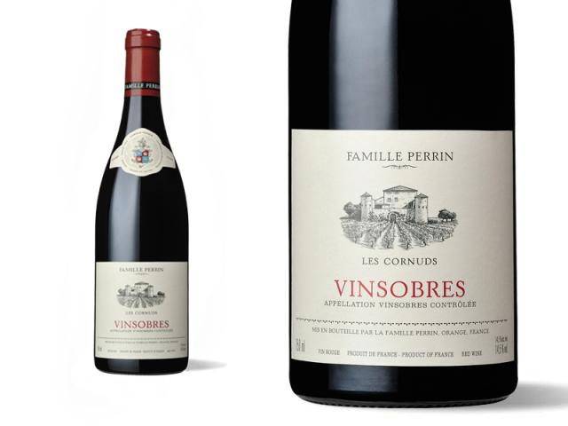Famille Perrin Vinsobres