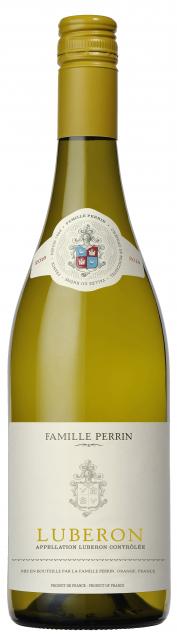 Luberon Blanc 2018 vis