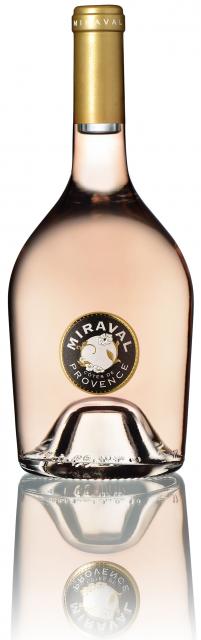 Miraval Rosé Côtes de Provence - 2016 A.O.C Côtes de Provence
