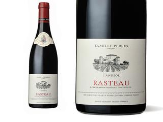 Famille Perrin Rasteau - L'Andéol - 2014