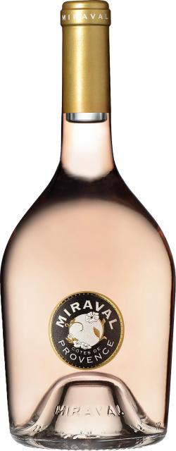 Miraval Rosé 2018 A.O.C Côtes de Provence