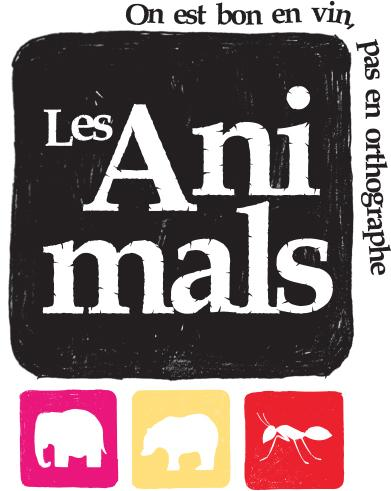 Logo Les Animals