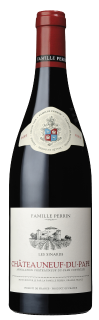 Famille Perrin Châteauneuf-du-Pape Rouge - Les Sinards 2019
