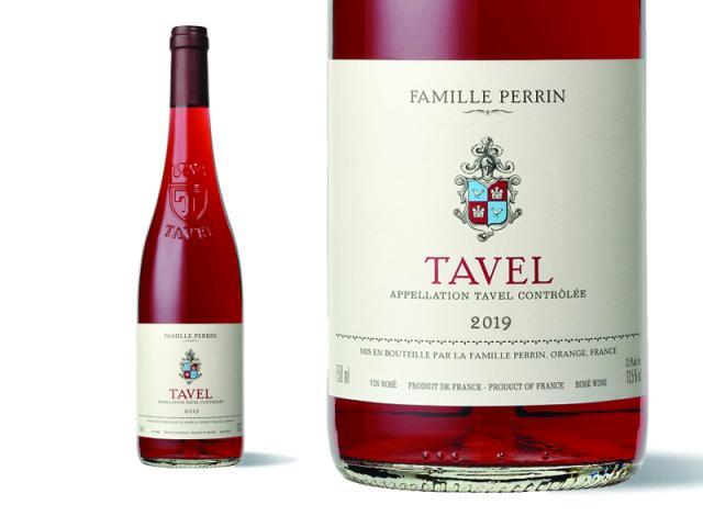 Famille Perrin Tavel Macro - 2019