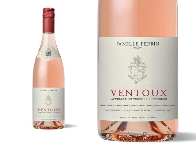 Famille Perrin Ventoux Rosé - 2018