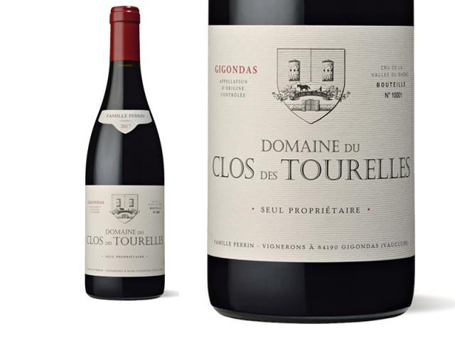 Domaine du Clos des Tourelles - 2018
