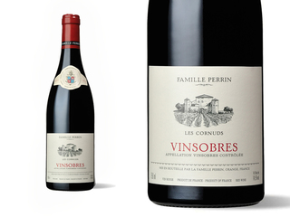 Famille Perrin Vinsobres - Les Cornuds 2013
