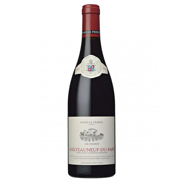 Famille Perrin Châteauneuf du Pape - Les Sinards 2019