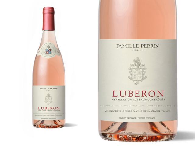 Perrin Luberon Rosé 2018