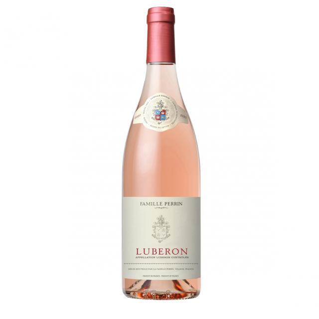 Perrin Luberon Rosé 2020