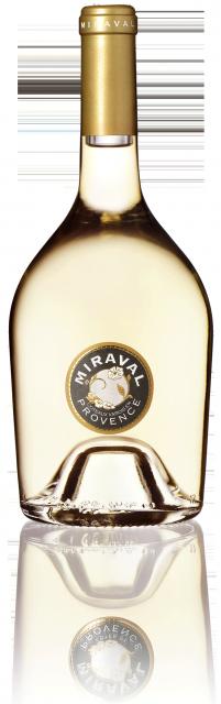 miraval blanc 2012