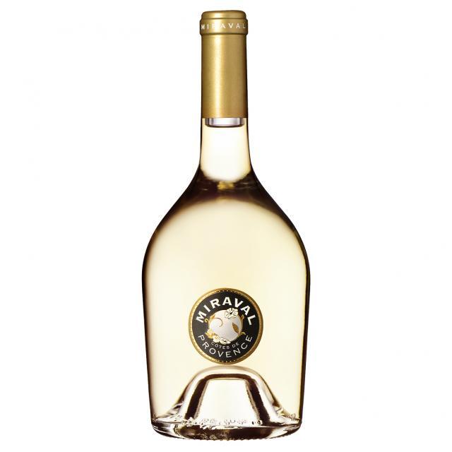 Miraval Côtes-de-Provence Blanc
