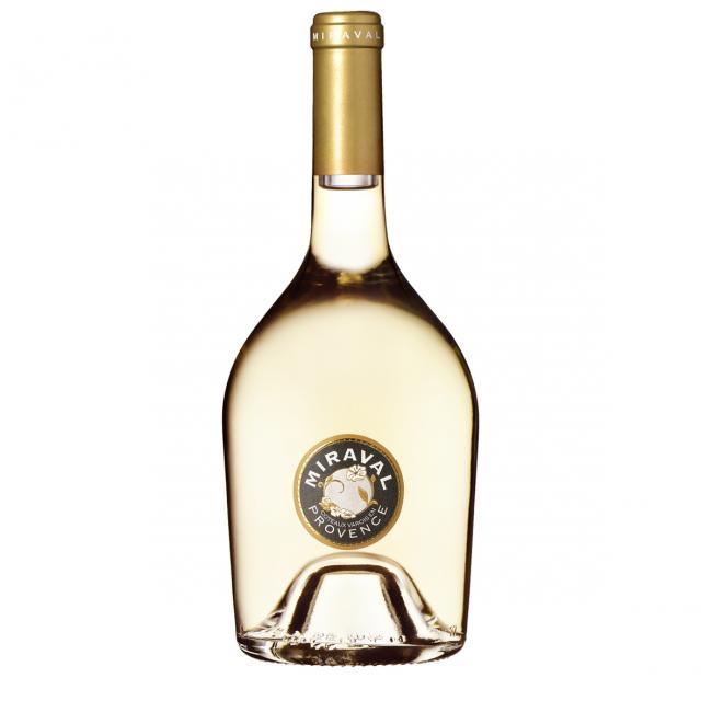 Miraval Blanc Coteaux Varois