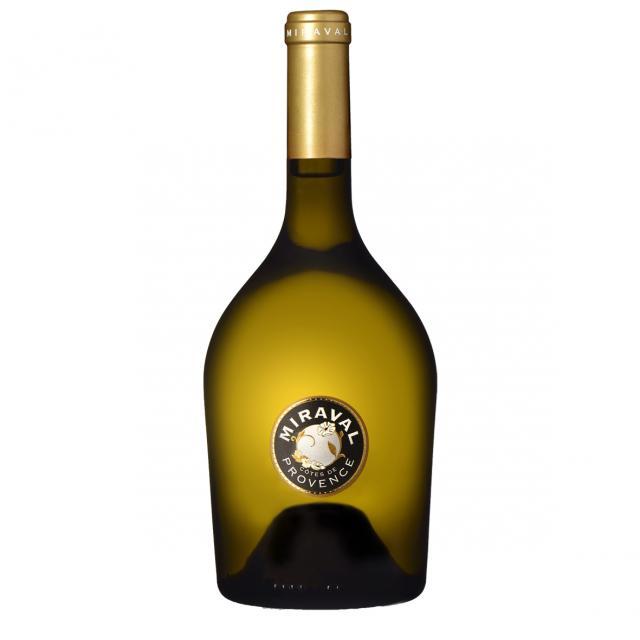 Miraval Blanc Côtes de Provence - 2015
