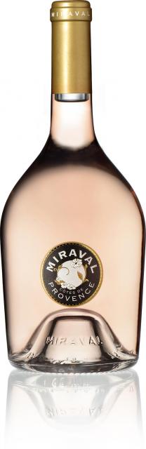 Miraval Rosé Côtes de Provence - 2015 A.O.C Côtes de Provence