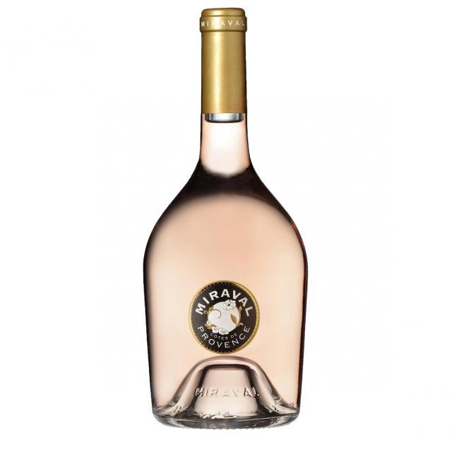 Miraval Rosé Côtes de Provence - 2018