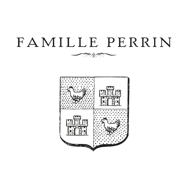 Famille Perrin - Sélections Parcellaires