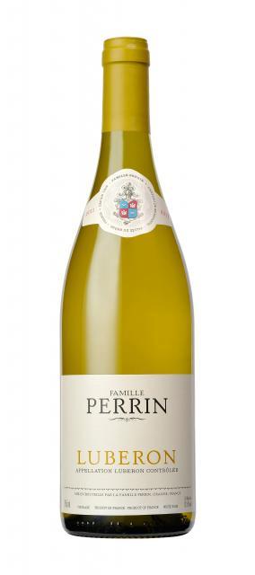 Perrin Luberon 2011