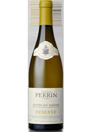 Perrin Réserve Blanc 2011 180x260