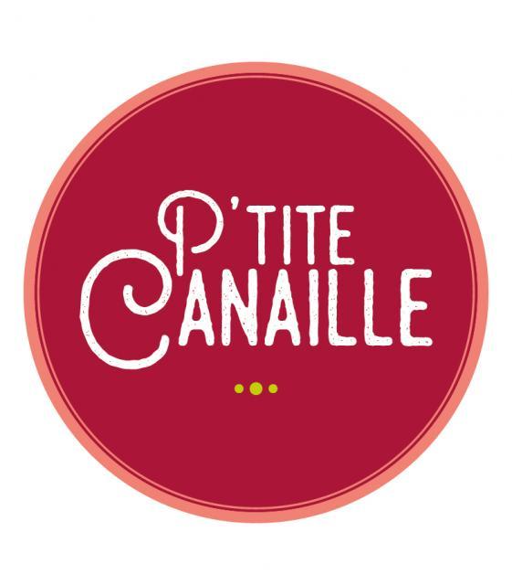 Logo P'tite Canaille - Primeur