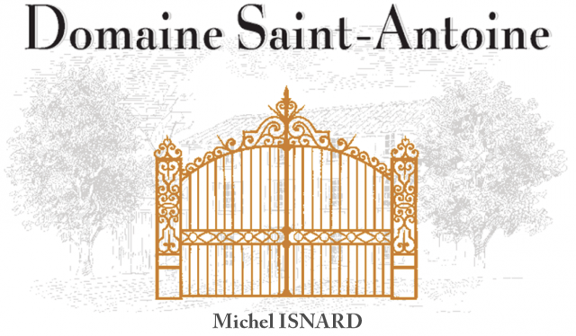 Logo Domaine Saint Antoine