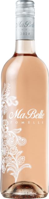 Ma Belle Pomelle, AOC Ventoux, Rosé, 2019