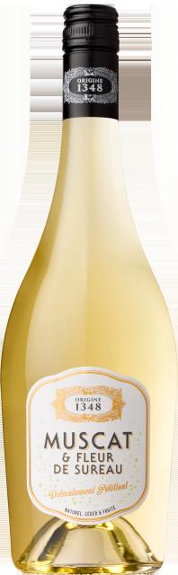 Origine 1348 - Cocktail Muscat & Fleur de Sureau