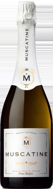BT   Muscatine Vin de France