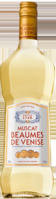 BT   Origine 1348   Blanc Muscat de Beaumes de Venise