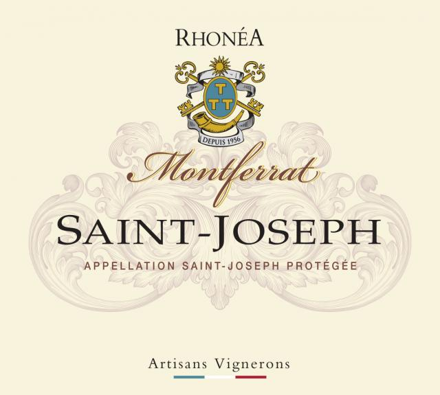 ET   Montferrat AOC Saint Joseph
