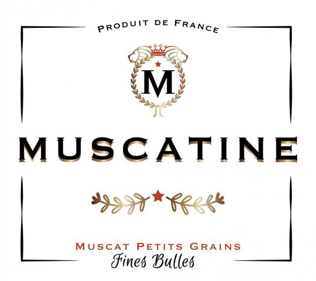 ET   Muscatine   Vin de France
