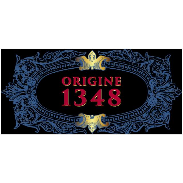 Origine 1348