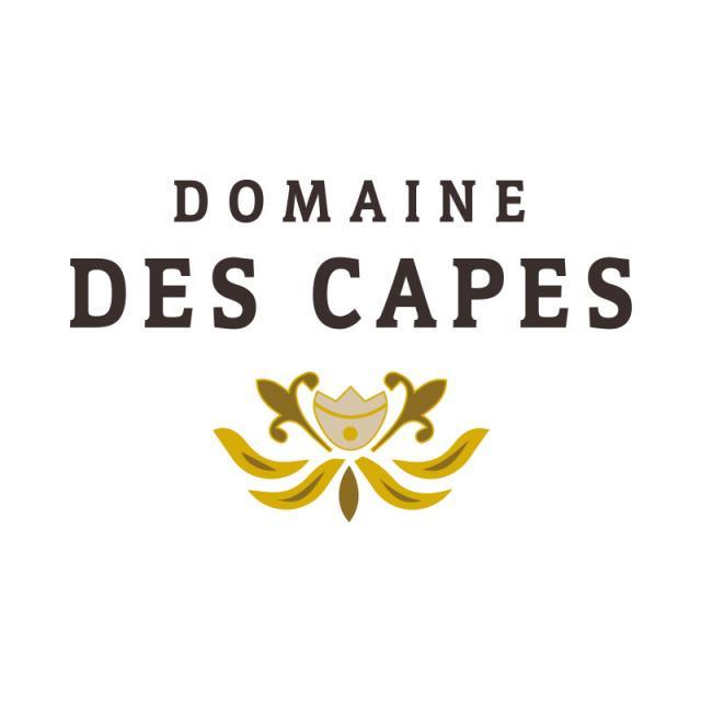 Logo Domaines des Capes