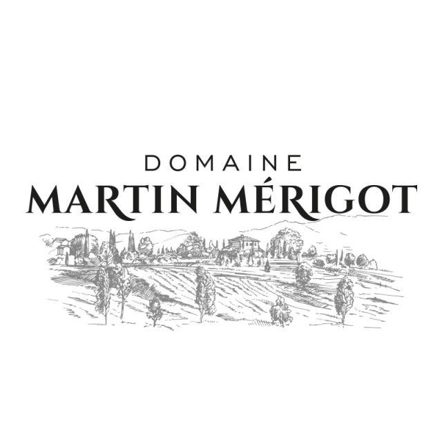 Logo Domaine Martin Mérigot