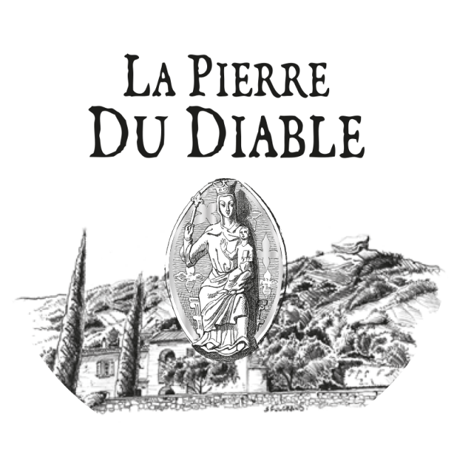 Logo La Pierre du Diable