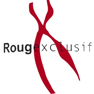 Logo RougExclusif