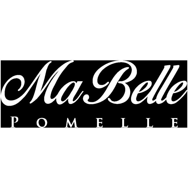 Logo Ma Belle Pomelle