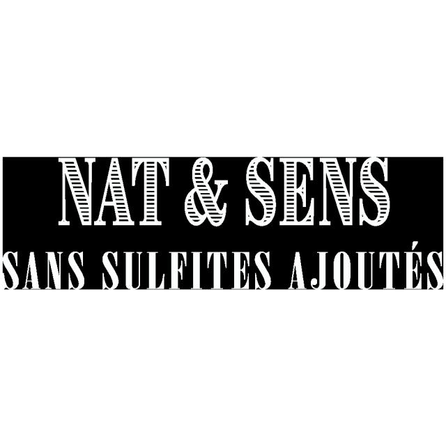 Logo Nat & Sens