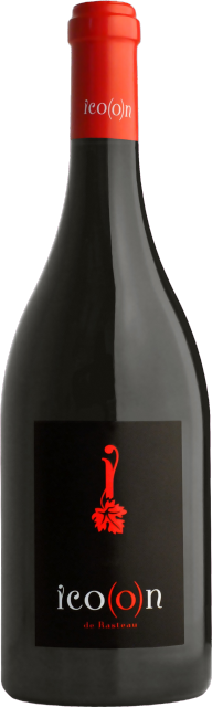 Nos Grands Vins, Icoon, AOC Rasteau, Rouge, 2013
