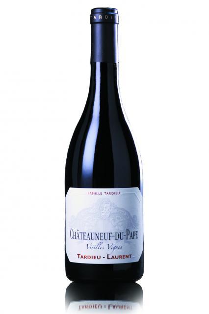 Maison Tardieu-Laurent Châteauneuf-du-Pape Vieilles Vignes