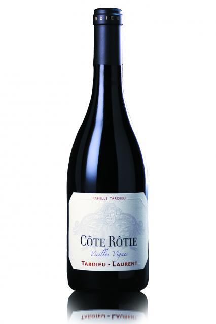 Maison Tardieu Laurent - Côte Rôtie - Vieilles Vignes