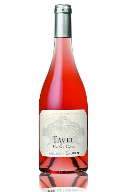 Maison Tardieu-Laurent Tavel - Vieilles Vignes